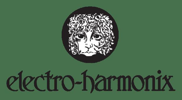Das Logo von Electro Harmonix