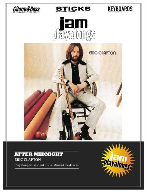 Eric Clapton: Das Equipment der Pilgrim-Tour | GITARRE & BASS