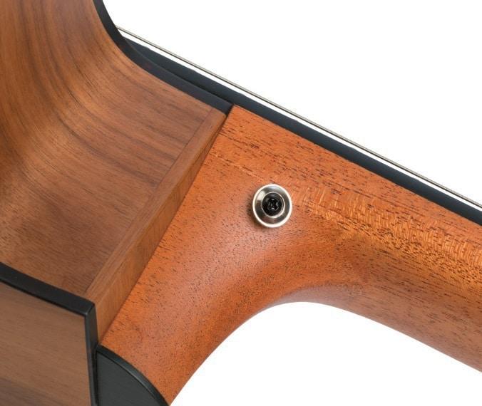 Hals der Furch B62-SW5