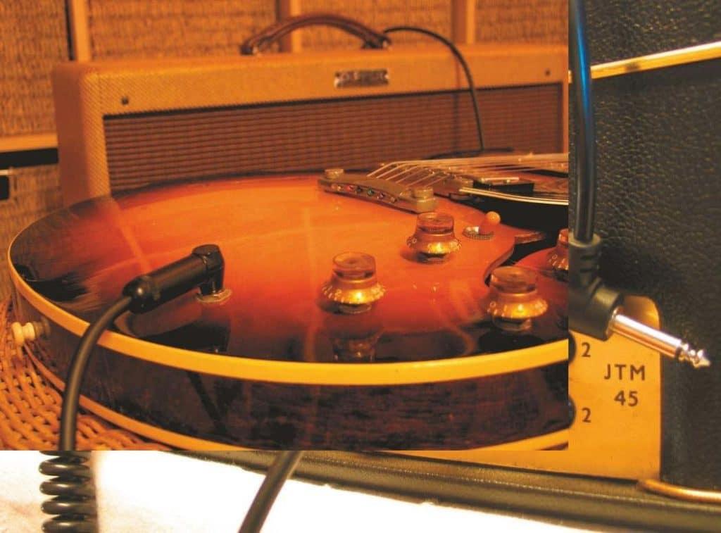 Instrumentenkabel im Vergleich | GITARRE & BASS