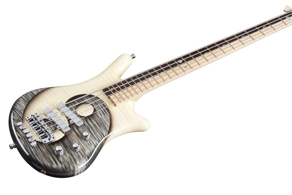 Yin Yang 5-String Bass