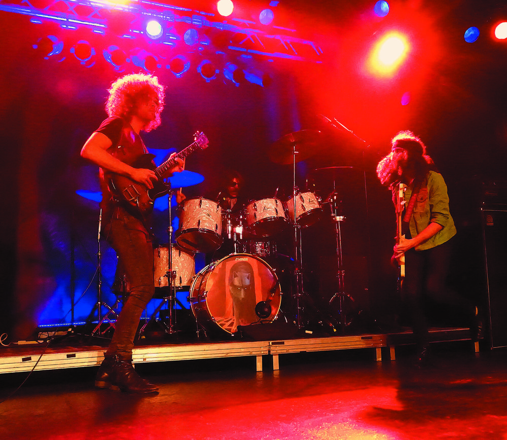 wolfmother-band