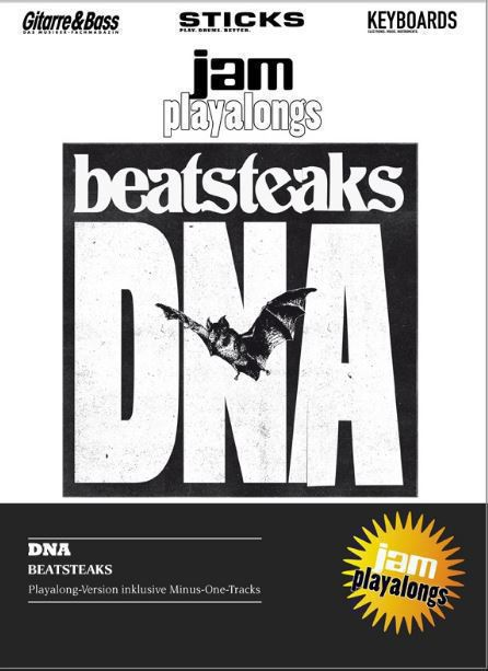 beatsteakes-dna