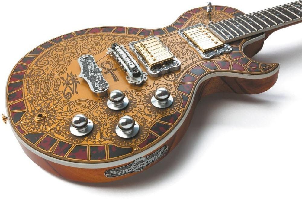 Teye Guitars Cleopatra im Test | GITARRE & BASS