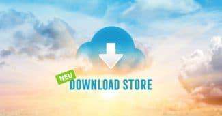 Der neue Thomann Downloadstore