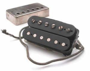 Original Gibson PAF, 1961