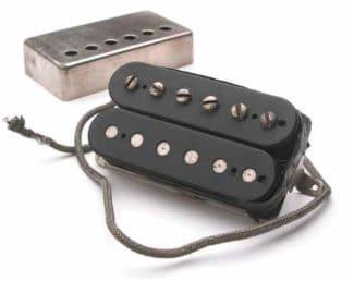 Original Gibson PAF aus dem Jahr 1961.