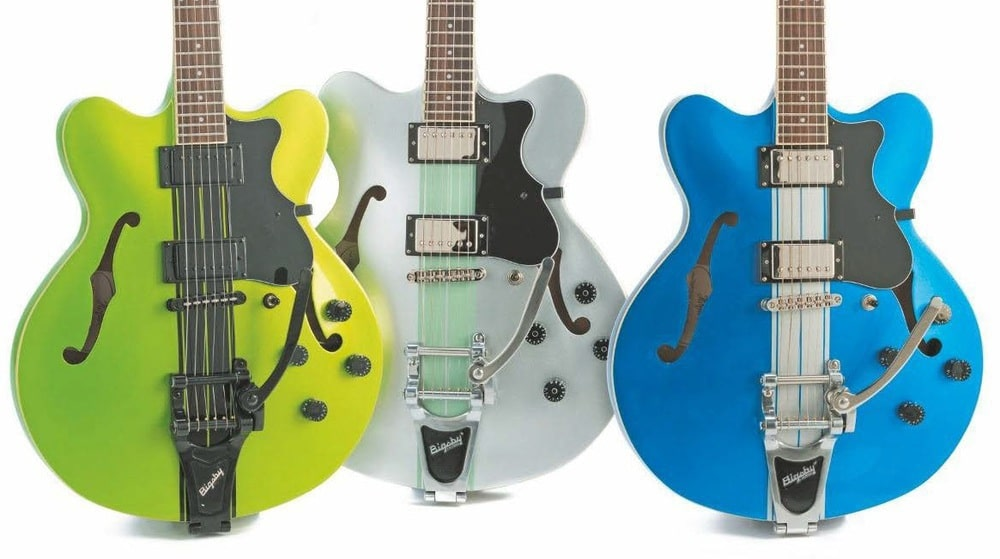 Großzügig E Gitarren Pickup Schaltplan Galerie - Elektrische ...