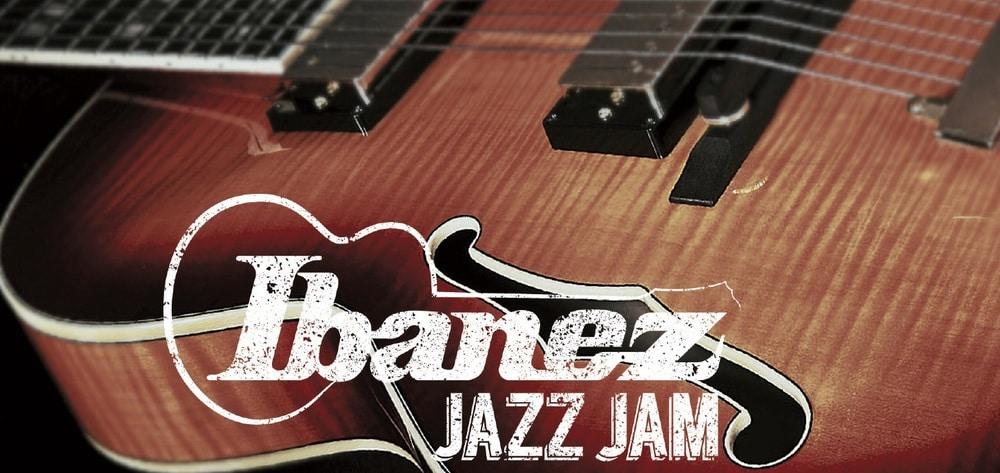 Ibanez JazzJam