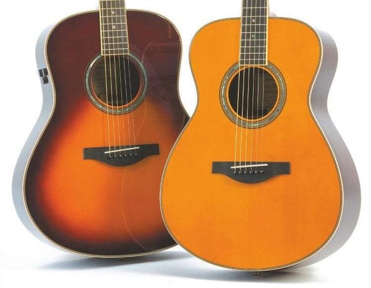 Ls Yamaha Guitar