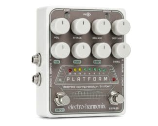 Electro-Harmonix-Platform