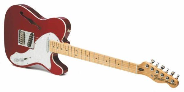 Fender Thinline