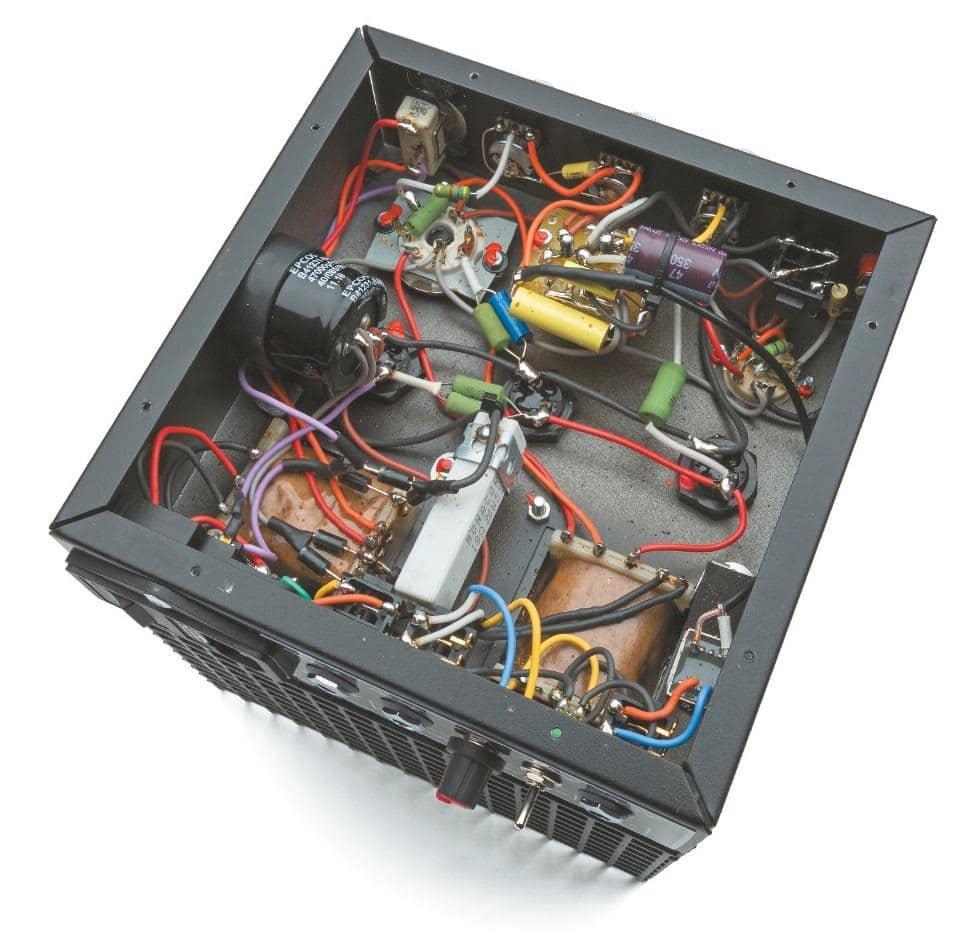Erfreut 50 Ampere Drahtgröße Zeitgenössisch - Der Schaltplan ...