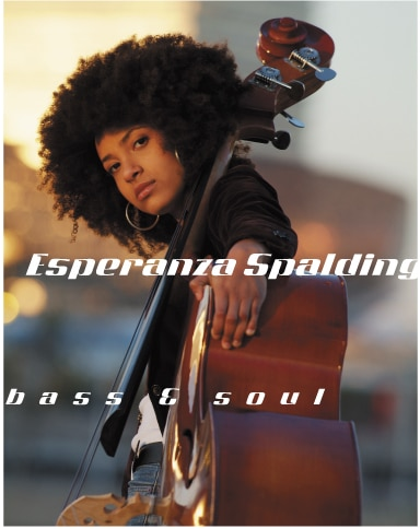 Esperanza Spalding: Bass & Soul | GITARRE & BASS