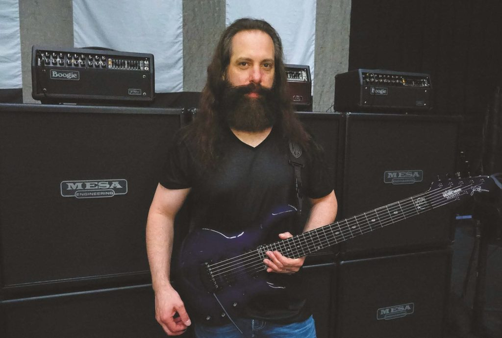 John Petrucci Images And Words