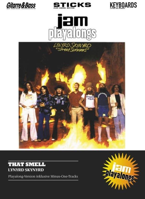 Lynyrd-Skynyrd-That-Smell