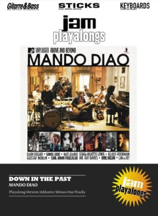 Mando-Diao-Playalong-Down-In-The-Past