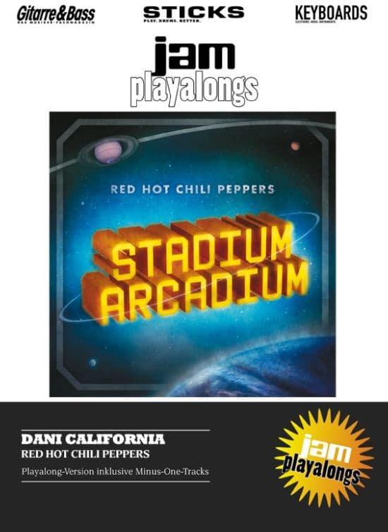 Red-Hot-Chili-Peppers-Dani-California