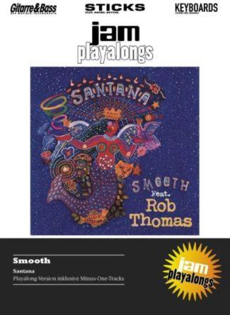 Santana-Smooth