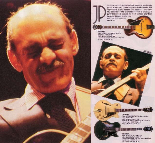 Joe Pass: Kammer-Jazzer
