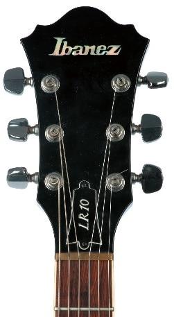 Lee Ritenours Signature-Modell LR 10