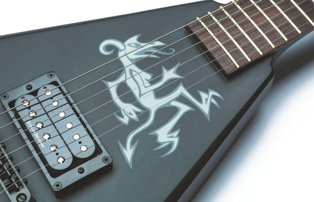 Charvel Joe Duplantier & Jackson Christian Andreu E-Gitarren im Test ...