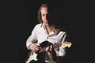 AXXIS Gitarrist Marco Wriedt