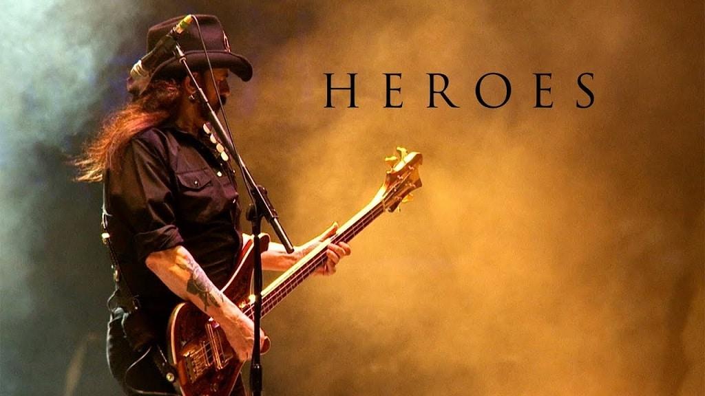 Motörhead-Heroes