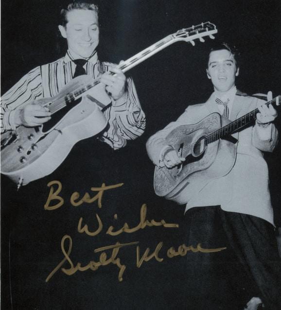 Scotty-Moore-Evlis-Presley