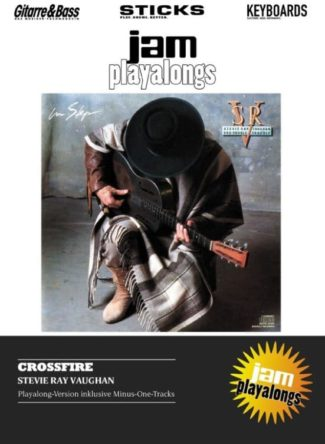Stevie-Ray-Vaughan-Crossfire