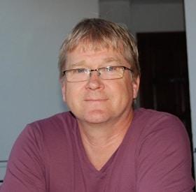 Produzent Rasmussen