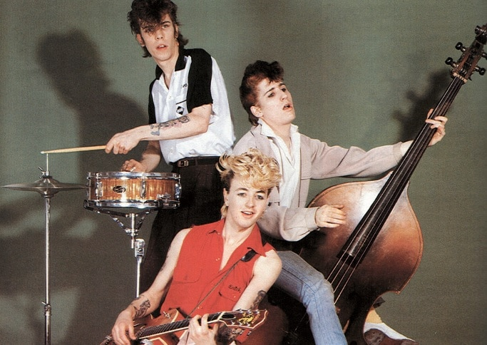 The-Stray-Cats