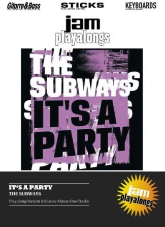The-Subways-Its-A-Party