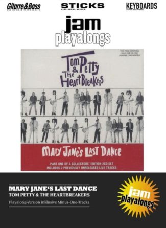 Tom-Petty-Mary-Janes-Last-Dance