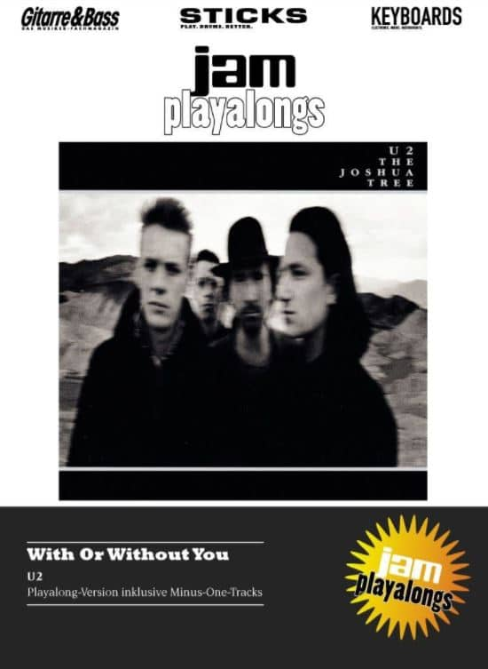 U2-With-Or-Withou-You