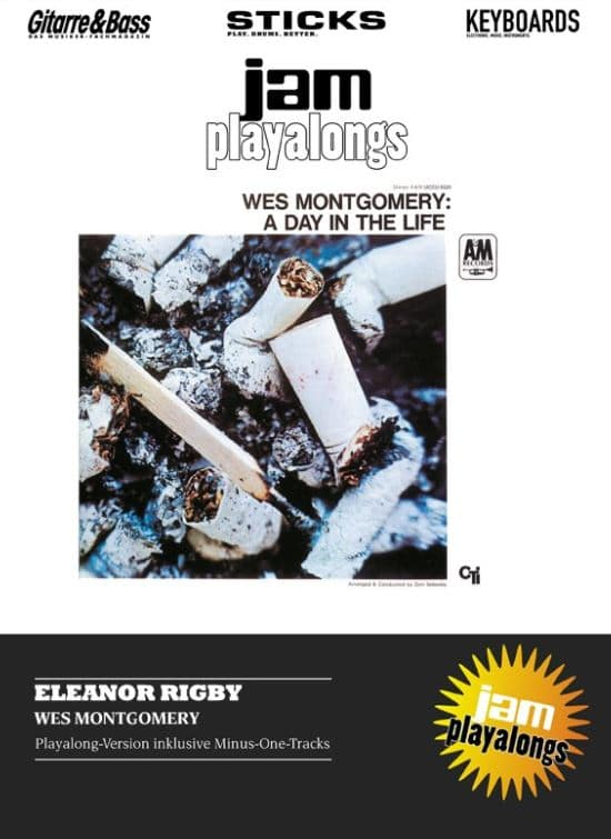 Wes-Montgomery-Eleanor-Rigby