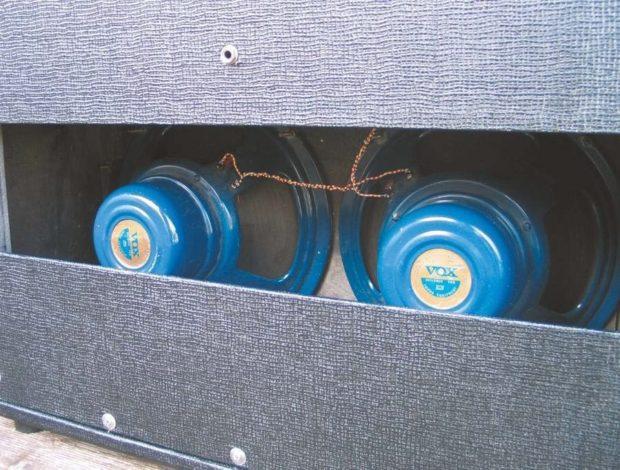 Amp Lautsprecher Celestion Alnicos