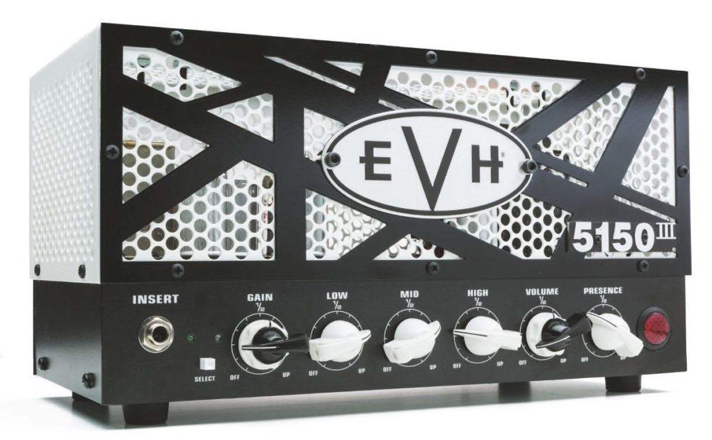 EVH 5450lll LBXll Verstärker