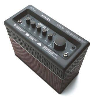 Line6 AMPLIFI 30 Modeling-Amp oben