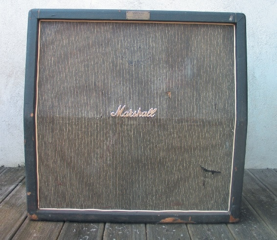 Marshall-Box