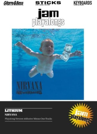 Nirvana-Lithium