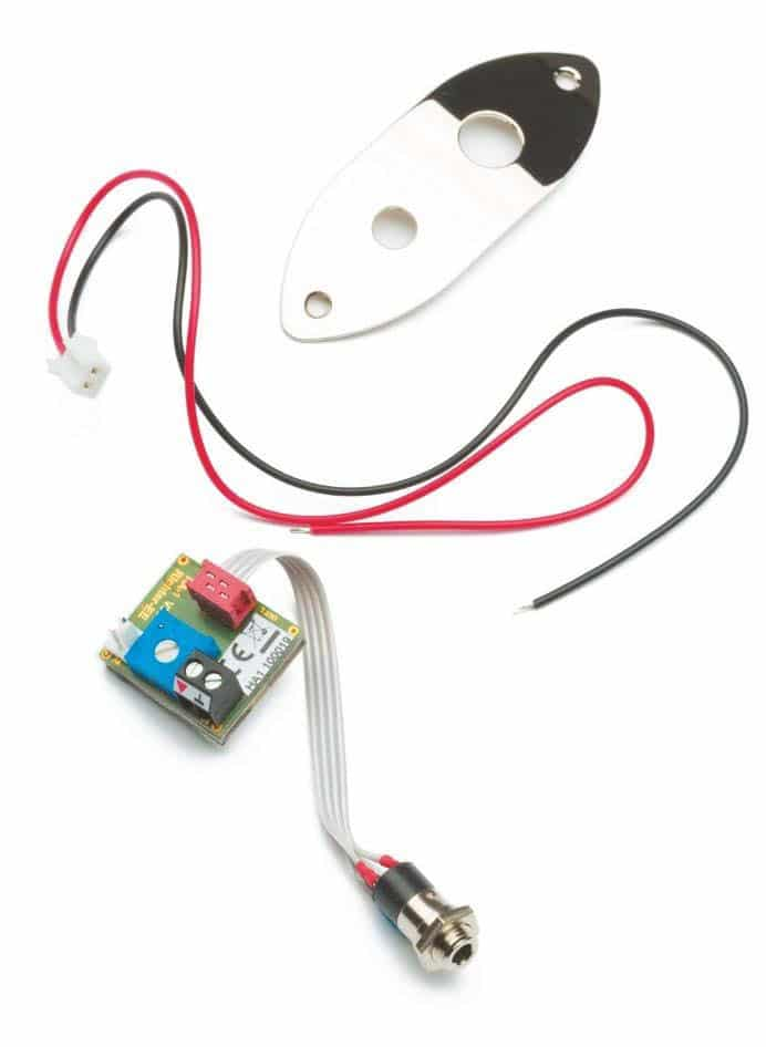 Richter-HA-1-Headphone-Amplifier
