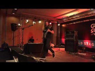 Victor Smolski live