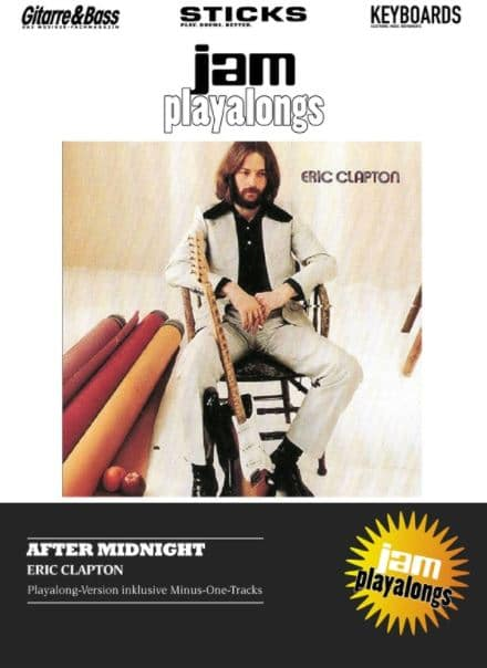 Eric Clapton - After Midnight