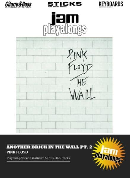 Pink Floyd - Another Brick In The Wall Pt. 2