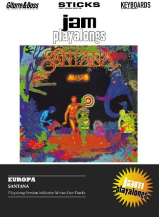 Santana-Europa