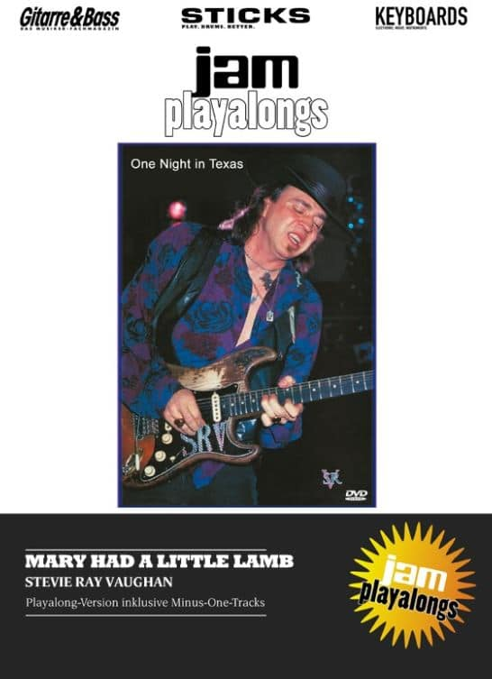 Stevie-Ray-Vaughan-Mary-Had-A-Little-Lamb