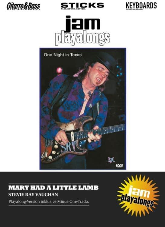 Stevie-Ray-Vaughan-Mary-Had-A-Little-Lamb