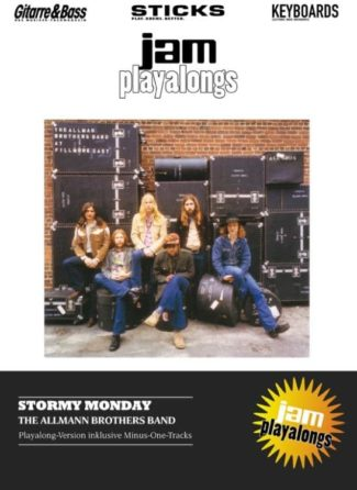 The-Allman-Brothers-Stormy-Monday