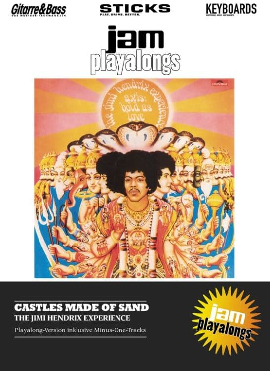 The-Jimi-Hendrix-Experience-Castles-Made-Of-Sand